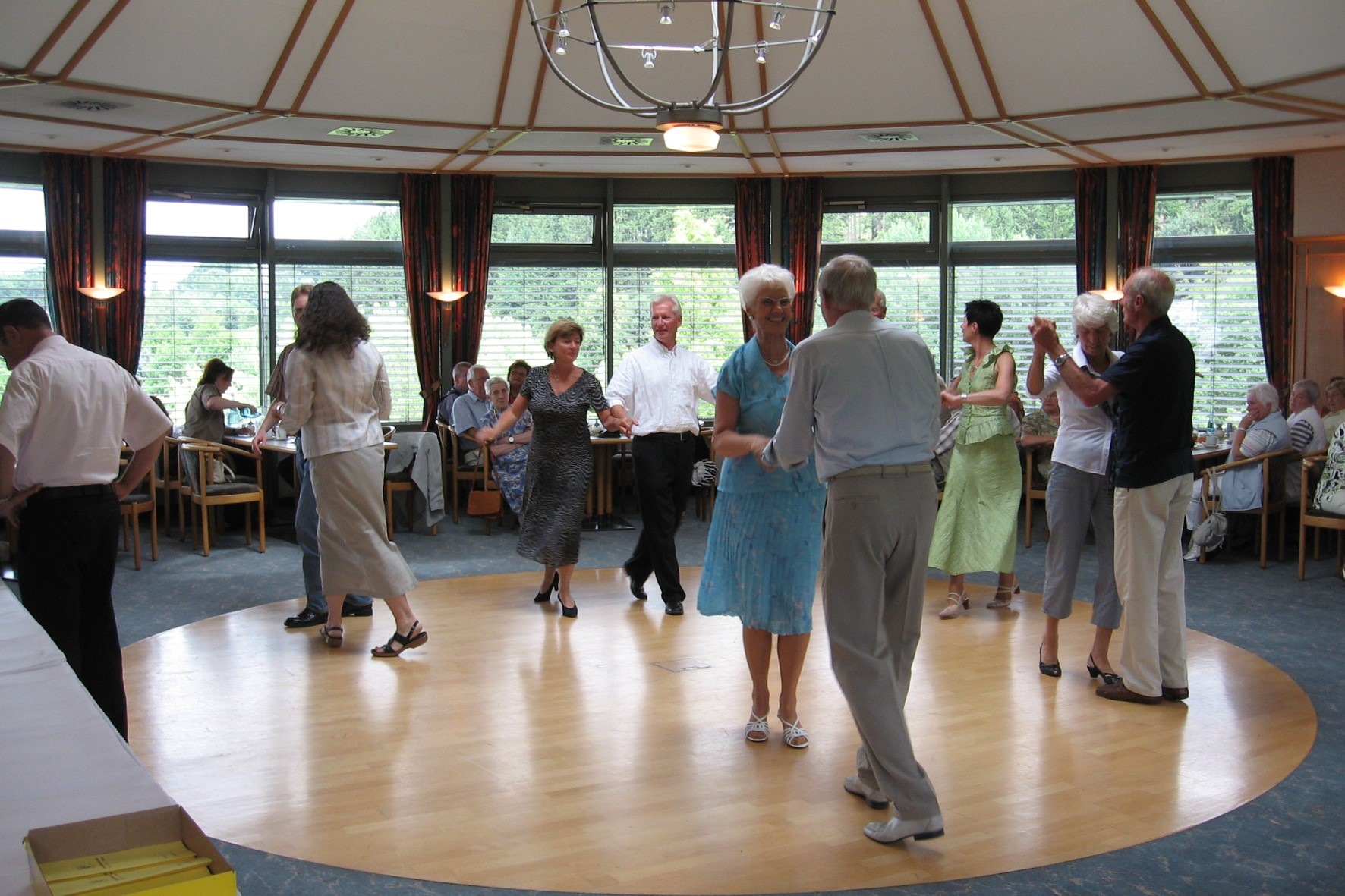Neues Artikel Tanzsportgemeinschaft Brilon